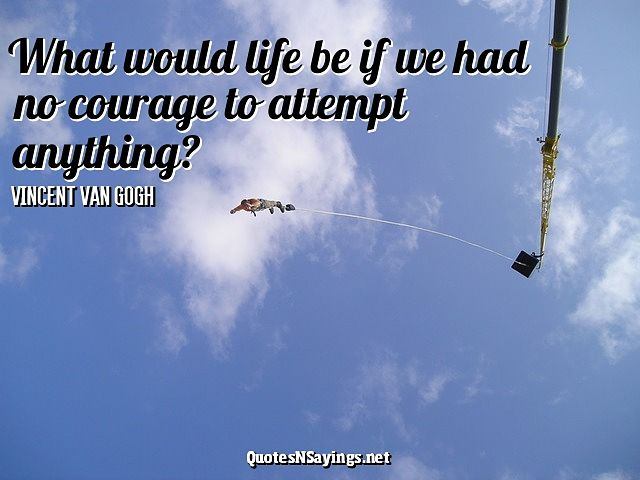 What Would Life Be Quote